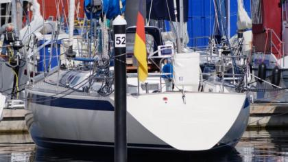 Sweden Yachts 41 for sale