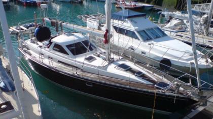 Trintella 42 for sale
