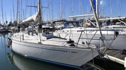 Nautor's Swan 38 S&S for sale