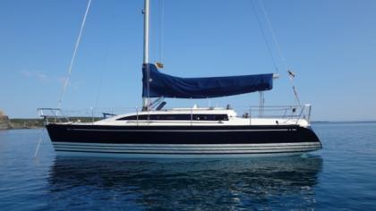 X-Yachts X-332 te koop