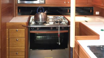 X-Yachts Xc 45 for sale