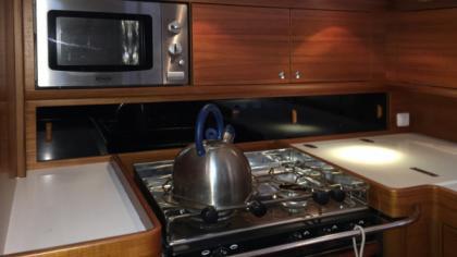 X-Yachts Xc 45 te koop