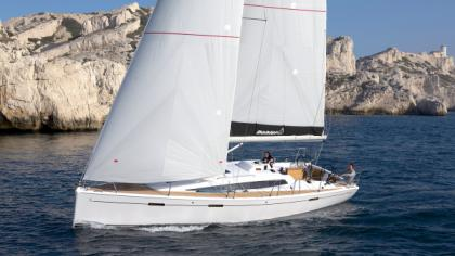Dehler 38 for sale