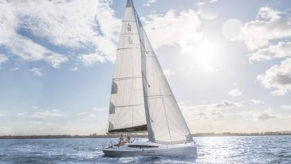 Dehler 34 for sale