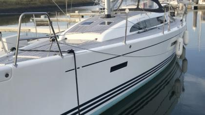 X-Yachts Xp 38 for sale