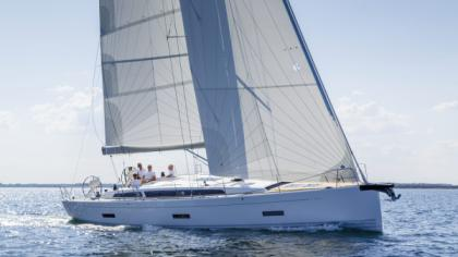 X-Yachts X4.9 for sale