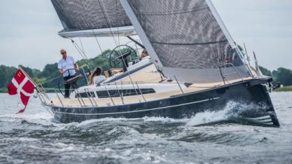 X-Yachts X4.6 te koop