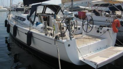 Dehler 41 for sale