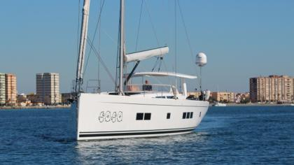 Hanse 675 for sale