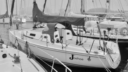 J/Boats J/97 te koop