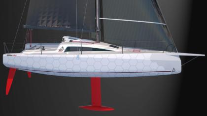 Dehler 30 OD for sale