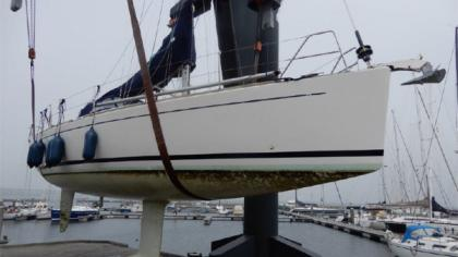 Grand Soleil 37 Botin & Carkeek for sale