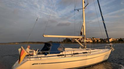 Bavaria 40-2 for sale
