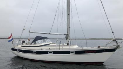Hallberg-Rassy 352 Scandinavia for sale