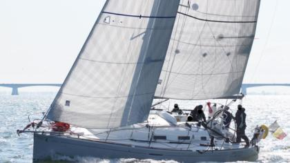 Beneteau First 36.7 North E for sale