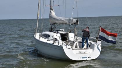 Dehler 34SV for sale