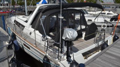 Beneteau Oceanis 45  for sale