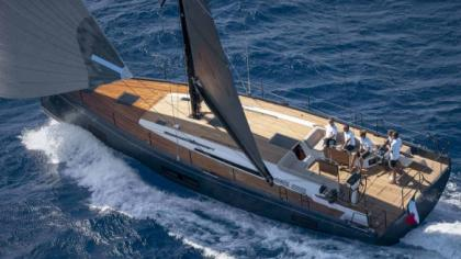 Beneteau First Yacht 53 for sale