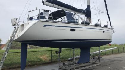 Bavaria 46 Cruiser for sale