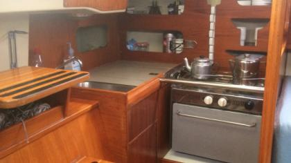 Standfast 33 for sale