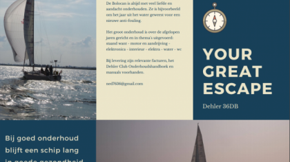 Dehler Dehler 36DB for sale