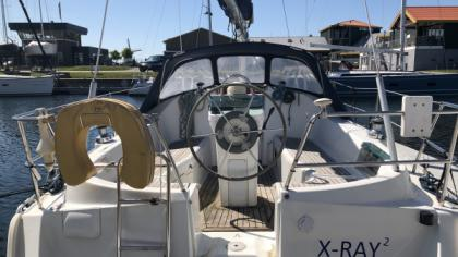 Beneteau Oceanis 331 Clipper for sale