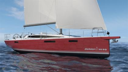 Dehler 38SQ for sale