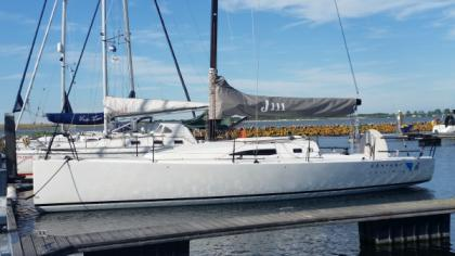 J/Boats J/111 for sale