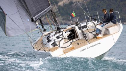 Grand Soleil 44 for sale