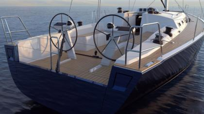 J/Boats J/45 Cruiser for sale
