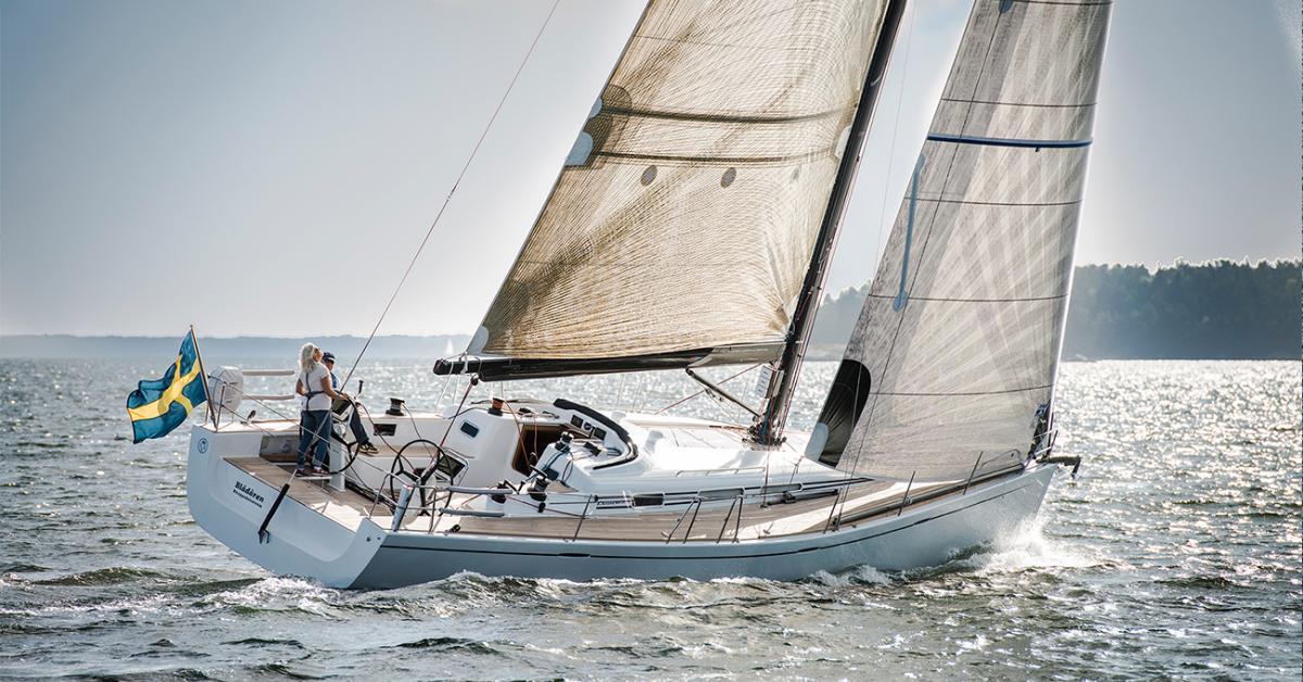 BoatZilla verwelkomt Arcona Yach