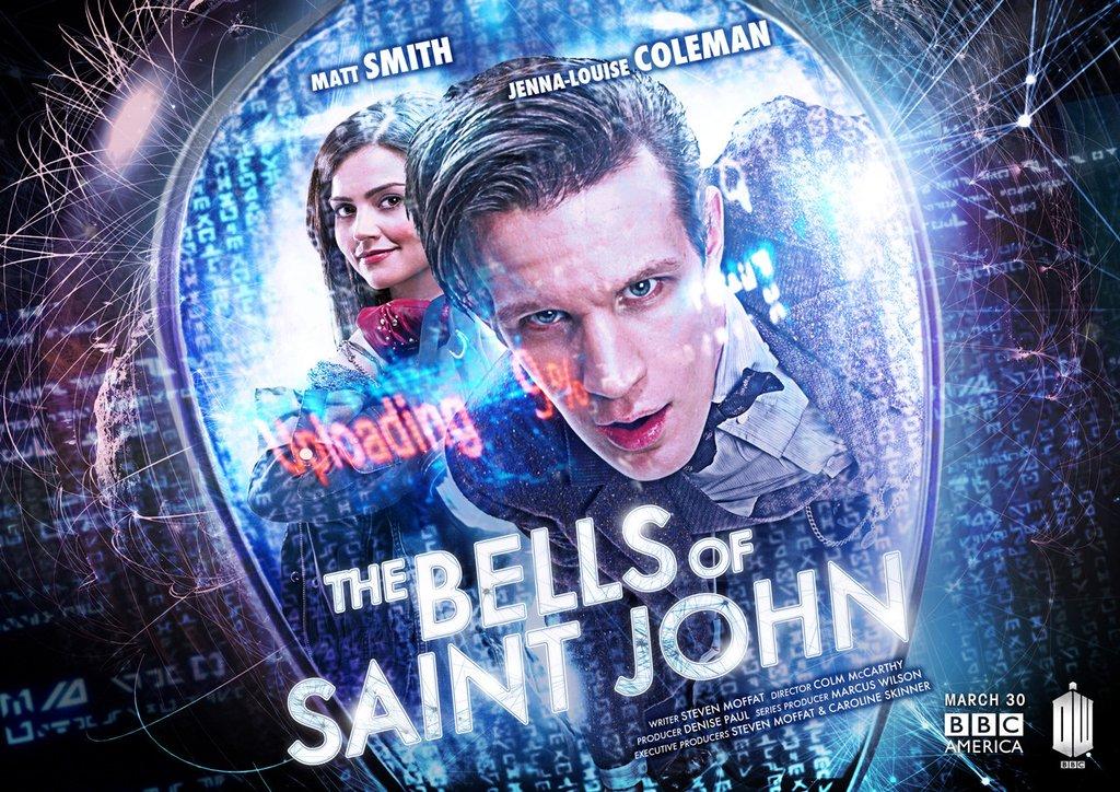 the bells of st john