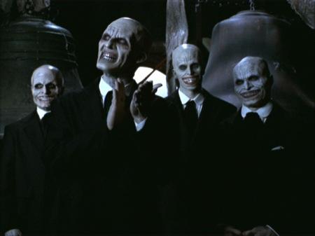 Hush, Buffy the Vampire Slayer