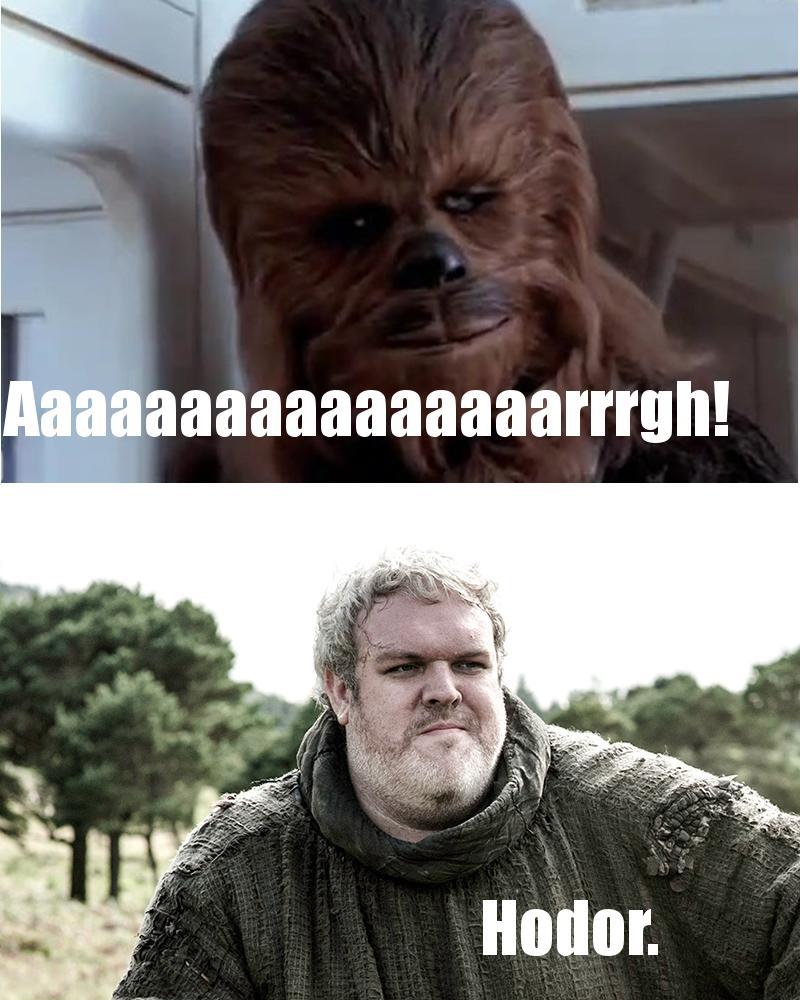 Wars vs Thrones 6