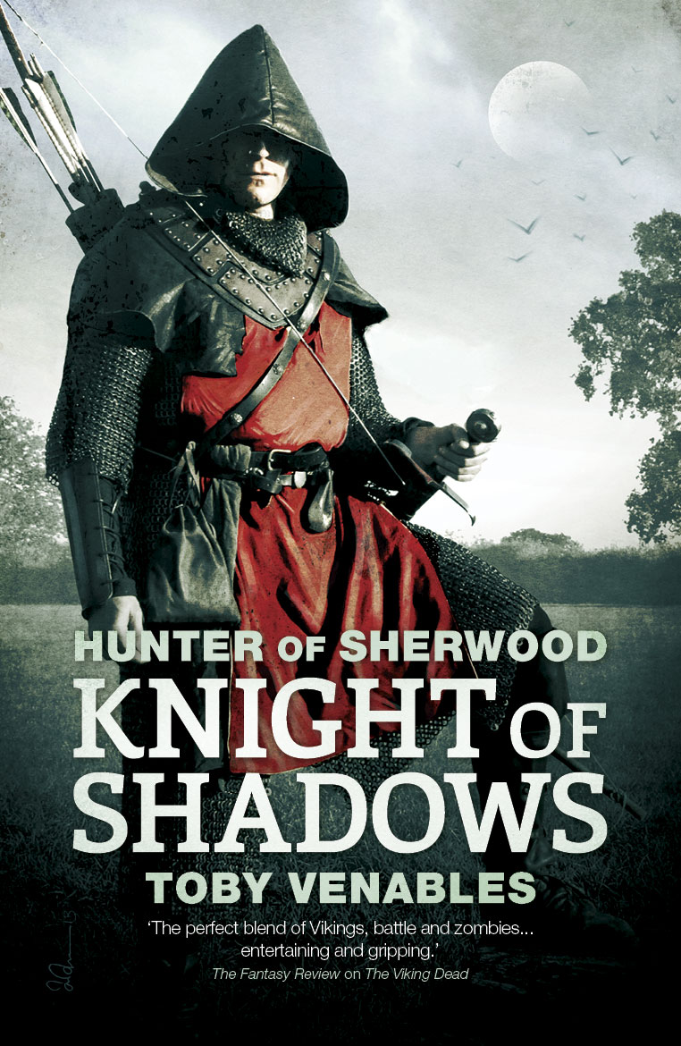Hunter-of-Sherwood