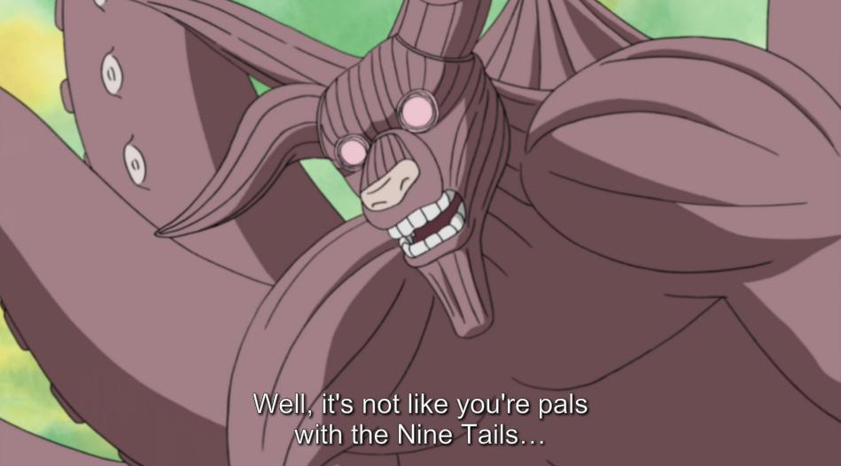 Ir3 Naruto