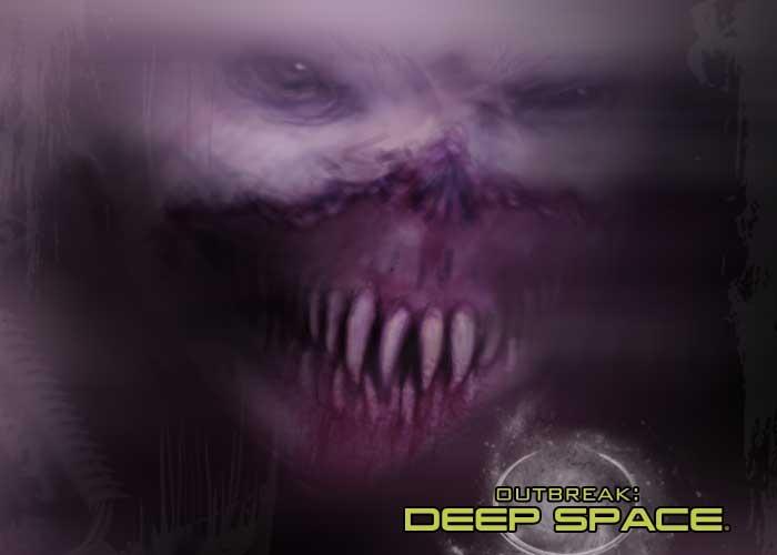 outbreak deep space
