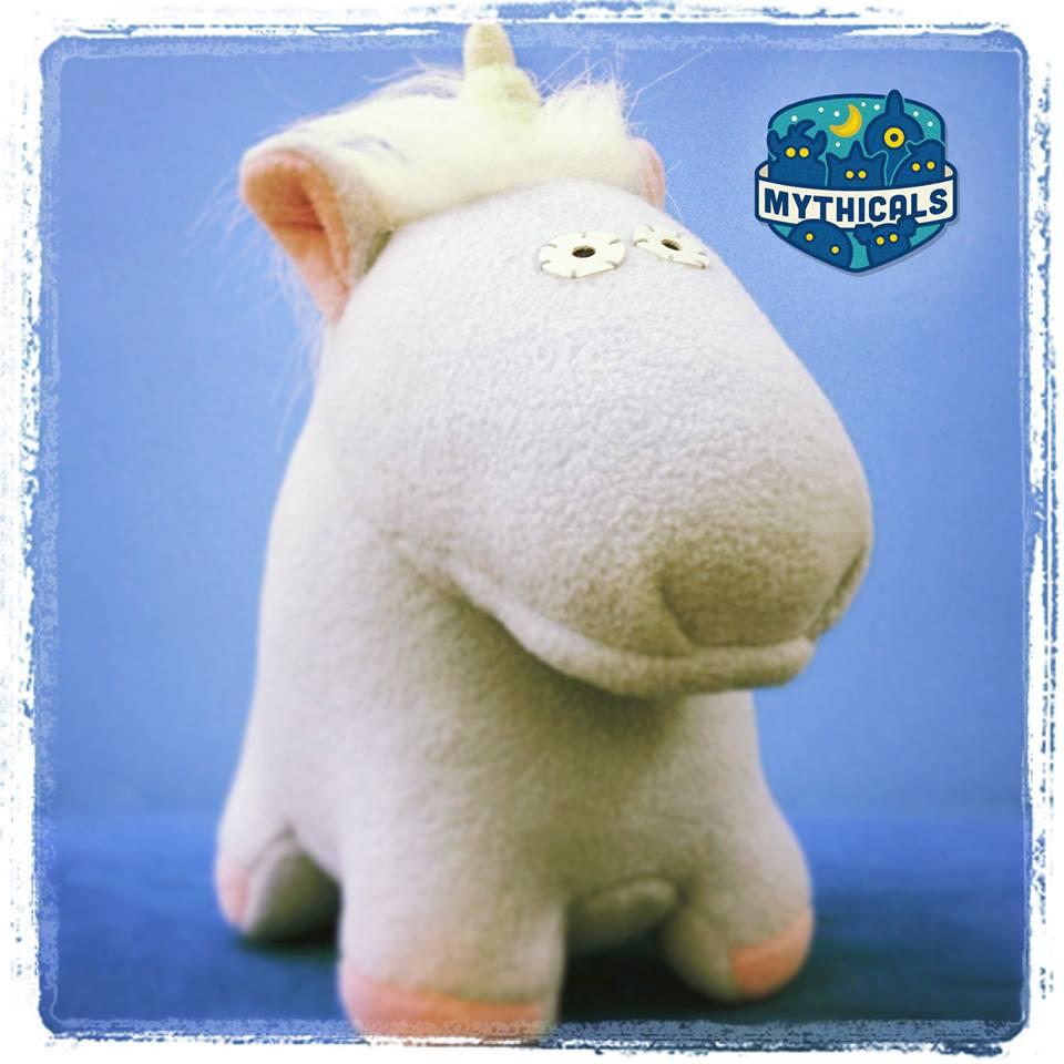 Derpy Unicorn