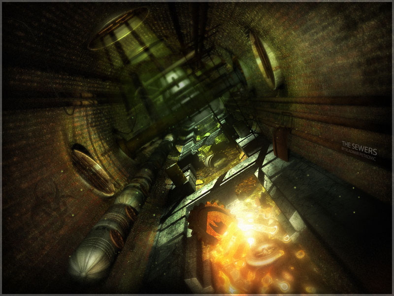 The_Sewers_by_cuber
