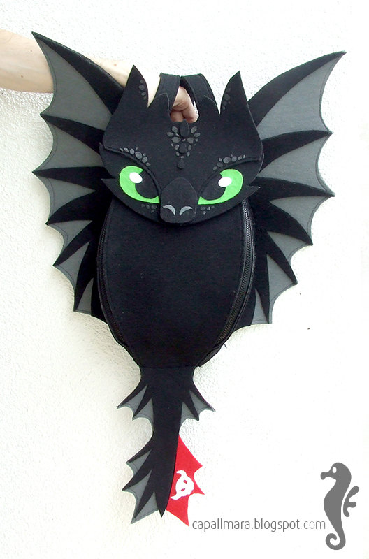 capall-toothless