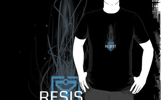 Resist-Portal