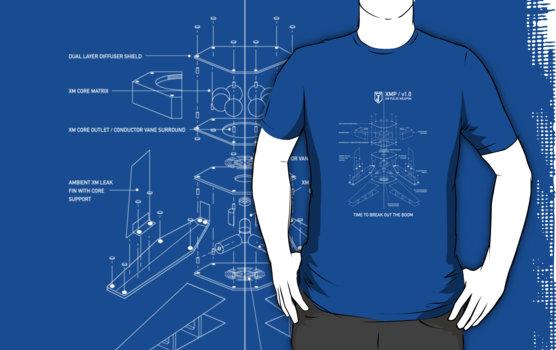 xmp blueprint