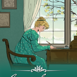 Good Society: A Jane Austen RPG