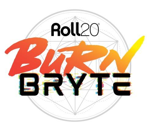 Roll20 Burn Bryte