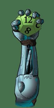 Cyborg commentator