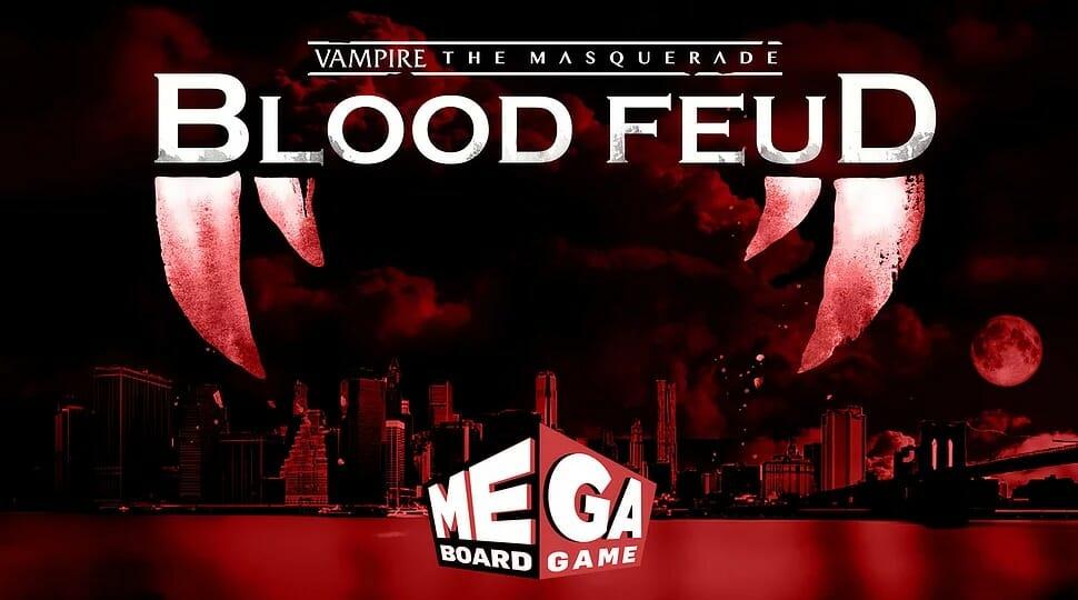 Vampire Blood Fued