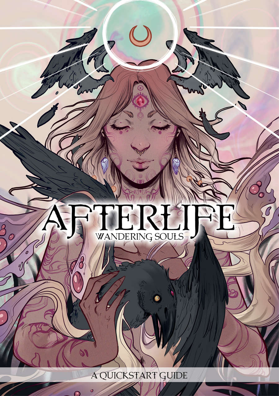 Afterlife: Wandering Souls