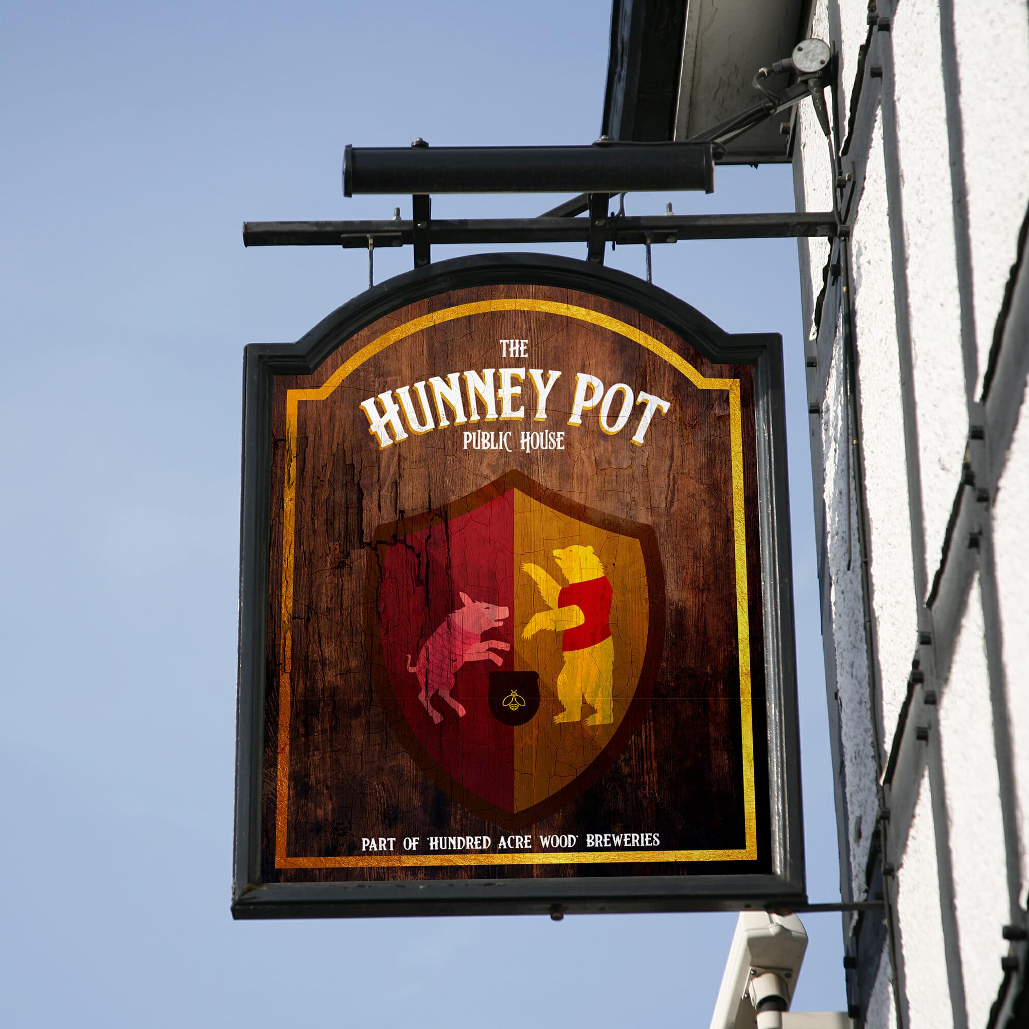 The Hunney Pot