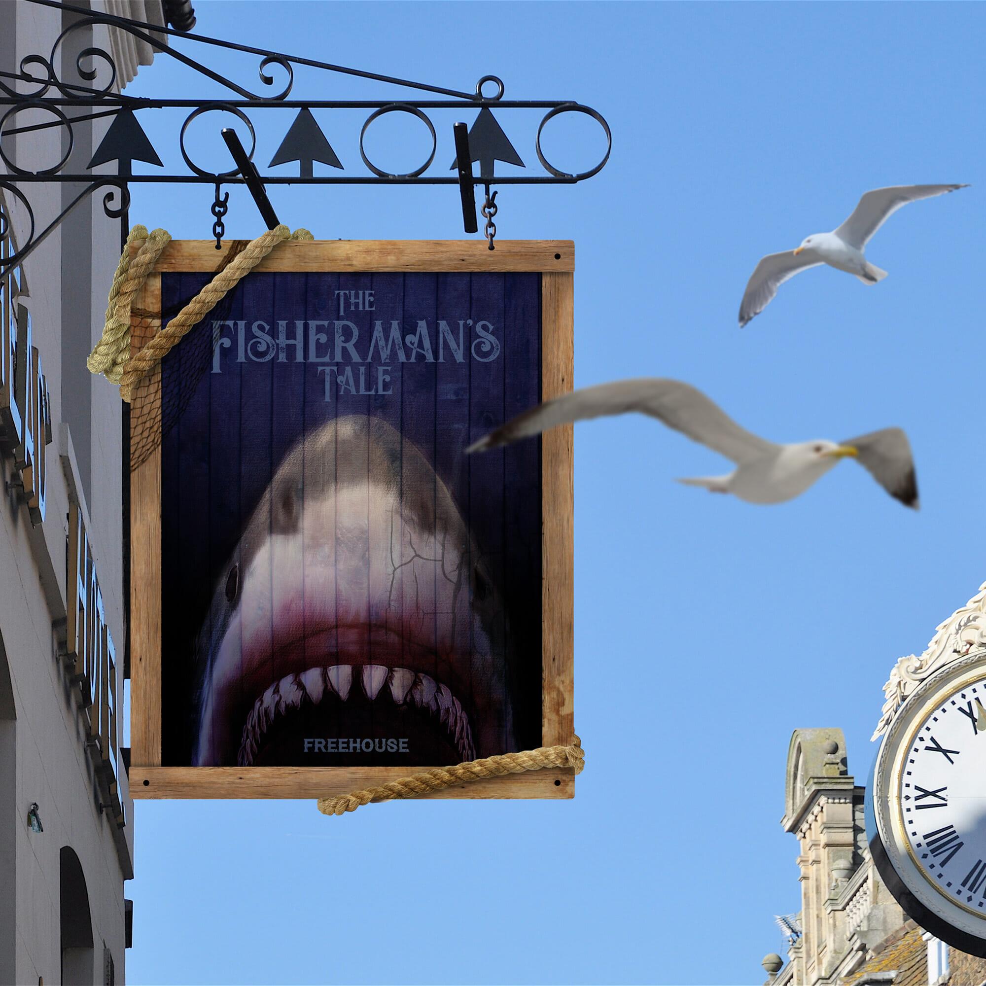 The Fisherman's Tale