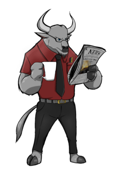 Mr Root reads TTRPG news